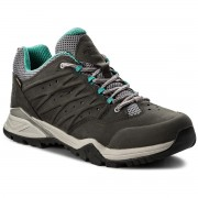 Туристически THE NORTH FACE - Hedgehog Hike II Gtx GORE-TEX T939IB4FZ Q-Silver Grey/Porcelain Green