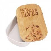 Half Moon Bay Harry Potter - lunchtrommel - Dobby - Free the house elves