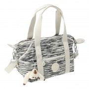 キプリング ベーシック アートミニ ボストンバッグ【QVC】40代・50代レディースファッション