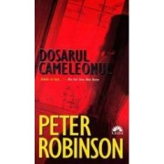 Dosarul Cameleonul - Peter Robinson