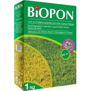 Biopon Ingrasamant Gazon Anti-Ingalbenire 1 kg