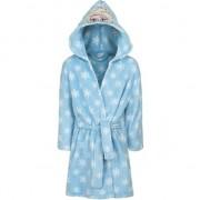 Disney Blauwe badjas Elsa voor kids