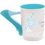 Cjay Frozen 3D Mug Elsa Shoe