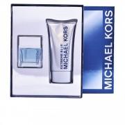 Set Cadou Michael Kors Extreme Blue (Concentratie: Apa de Toaleta, Gramaj: 70 ml)