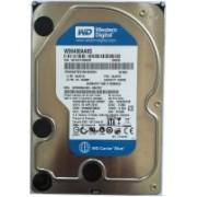 WD Caviar Blue Sata 640 GB Desktop Internal Hard Disk Drive (WD6400AAKS)