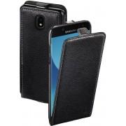"""Hama Flipcase """"Smart Case"""" voor Samsung Galaxy J7 (2017), zwart"""