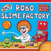Galt Robo Slime Factory