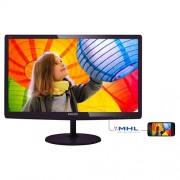 """Monitor TFT, Philips 21.5"""", 227E6LDSD, 1ms, 20Mln:1, DVI/HDMI, FullHD"""