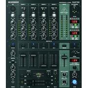 Behringer PRO DJX750 mixer digitale 5 canali + effetti