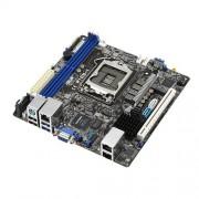 MB, ASUS P10S-I /Intel C232/ DDR4/ LGA1151