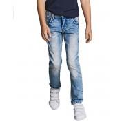NAME IT Silas Slim Fit Sweat Denim Jeans
