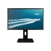 Acer B6 B246HL 24 quot;, TN, FHD, 16:9, 5 ms, 250 cd/m², tumehall