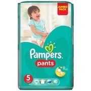 Scutece PAMPERS Active Baby Pants 5 Jumbo Pack 48 buc