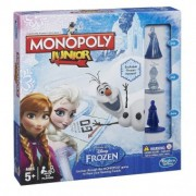Frozen Joc Monopoly Junior