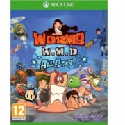 Worms W.M.D. All Stars, за Xbox One