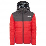 The North Face Boy's Reversible Perrito Jacket Röd