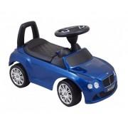 Masinuta de impins Bentley Continental GT Speed UR-Z326P albastru