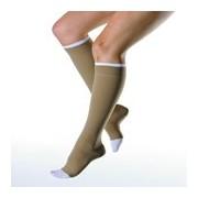 Kit meia interior exterior para úlceras da perna classe 2 tamanho l - Venosan