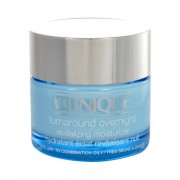 Clinique Turnaround Overnight Revitalizing Moisturizer 50Ml Very Dry And Combination Skin Per Donna (Cosmetic)