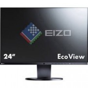 EIZO LED monitor EIZO EV2450-BK, 60.5 cm (23.8 palec),1920 x 1080 px 5 ms, IPS LED DisplayPort, HDMI™, DVI, VGA