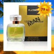 Parfum Arabesc Dollar Man Gold Barbatesc 100 ml