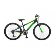 "Booster Turbo 240 MTB Junior 24"" Crna (B240S02181)"