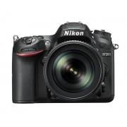 Nikon D7200 Kit + AF-S 18-105mm f/3.5-5.6G ED VR