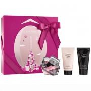 Lancome La Nuit Tresor Комплект (EDP 50ml + BL 50ml + SG 50ml) за Жени