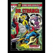 Marvel Doctor Strange: What is it That Disturbs You, Stephen? Paperback Graphic Novel