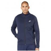 Nike Sportswear N98 Jacket ObsidianWhiteWhite