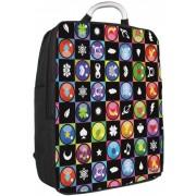 Laptop rugzak 15,6 symbolen - Sleevy