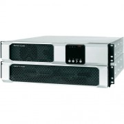 UPS, AEG Protect D.3000, 3000VA, On-line, Rack Mount (6000008438)