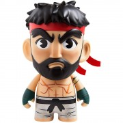 Street Fighter V Hot Ryu Medium Figure