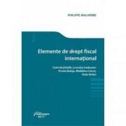 Elemente de drept fiscal international