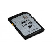 Kingston - Carte mémoire flash - 128 Go - UHS Class 1 / Class10 - SDXC UHS-I