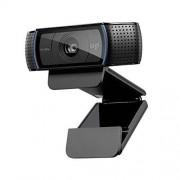 Logitech C920 HD Pro webcam.