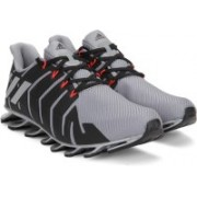 ADIDAS SPRINGBLADE PRO M Running Shoes For Men(Black, Grey)
