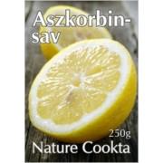 Aszkorbinsav 250 g, Nature Cookta