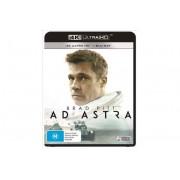 Blu-Ray Ad Astra 4K UHD (2019) 4K bluray