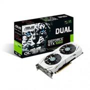 Asus Tarjeta Grafica Asus Dual-Gtx1060-O3g 3gb Gddr5 Pcie3.0 Hdmi Geforce Gtx1060