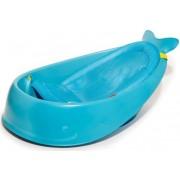 Cadita de bebe SKIP HOP (Albastru)