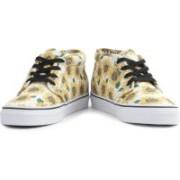 Vans Men Sneakers For Men(Beige)