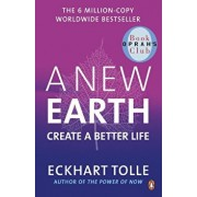A New Earth/Eckhart Tolle