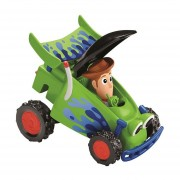 Toy Story 4 vehiculo pop up woody, Bestoys