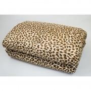"""Олекотена завивка """"Leopard"""" - 100% Памук"""