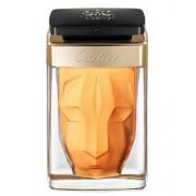 Cartier La Panthere Noir Absolu Eau De Parfum 75 Ml Spray - Tester (3432240039248)