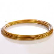Filanora Filacorn PLA filament 2,85mm 0,05kg ARANY