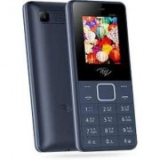 iTel it5022 Dual Sim Super Battery Mobile Phone With Camera/ Wireless FM/ Call Recording Feature And Preloaded Games