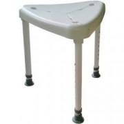 Mobilex Duschpall med trekantigt säte