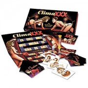 ClimaXXX Lovers Board Game